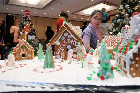 Fairytale Friday Gingerbread Season 171 50 Things To Do This Weekend In Connecticut Nov 21 23