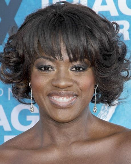 above the shoulder length hairstyles for black women medium length haircuts black women