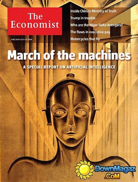 economist  june    magazines