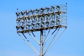 illuminazione stadio fari allo stadio di trani c 232 una proposta