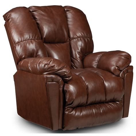 best recliner rocker best home furnishings lucas 6m59lu casual swivel rocker