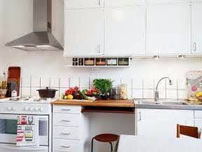 Ideas Small Kitchen by 31 Creative Small Kitchen Design Ideas