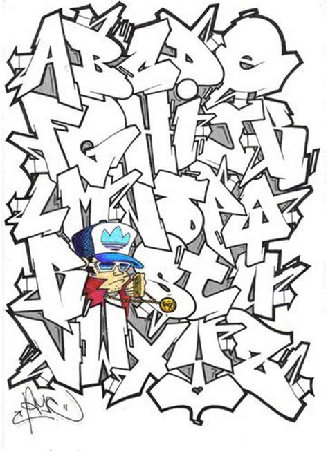 graffiti writing graffiti alphabets of 3d style 3d graffiti alphabets