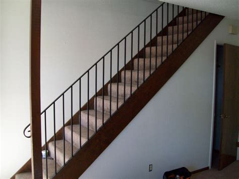 metal banister ideas banister railing concept ideas 16834