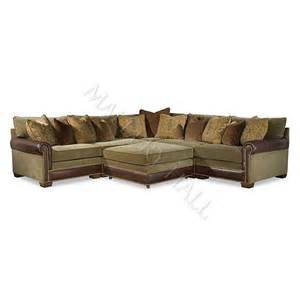 Pit Sofa Furniture Leather Fabric Pit Group Sectional