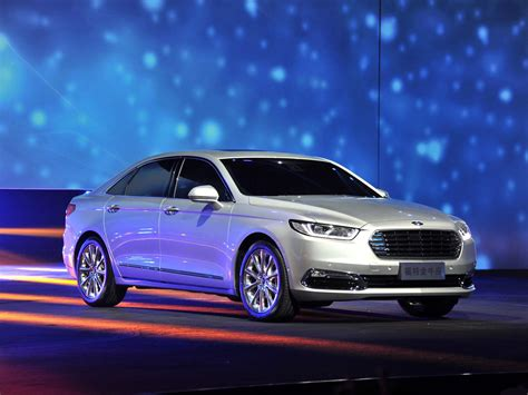 2016 ford taurus all new 2016 ford taurus announced youwheel com your