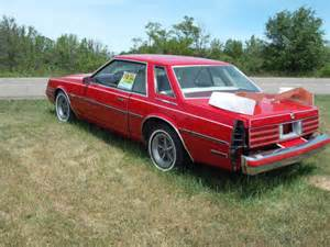 1981 Chrysler Cordoba For Sale 1981 Chrysler Cordoba Ls With White Interior For Sale
