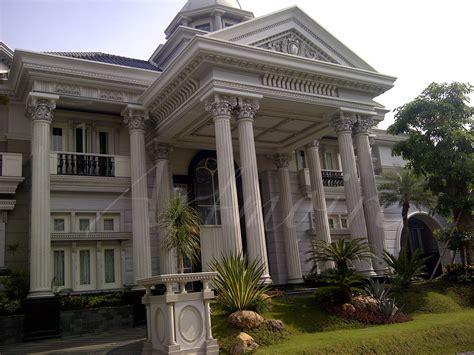 desain rumah klasik ciri khas desain rumah interior klasik artmoire interior
