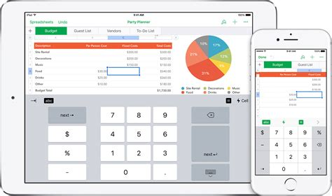 Format Credit Card Number Ios Learn About Simplified Data Entry In Numbers For Ios Apple Support
