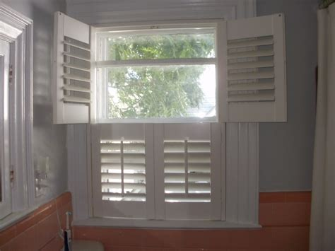 window treatments for double windows double hung shutters beautiful window treatments from