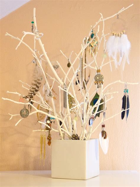 how to make a jewelry tree diy jewelry tree you want me to buy that