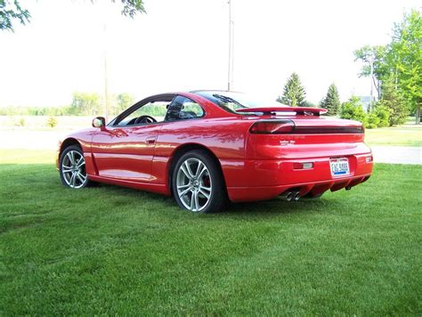 dodge stealth dodge stealth history photos on better parts ltd