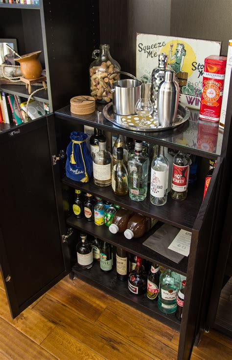 build a liquor cabinet woodworking plans how to build a dry bar cabinet pdf plans