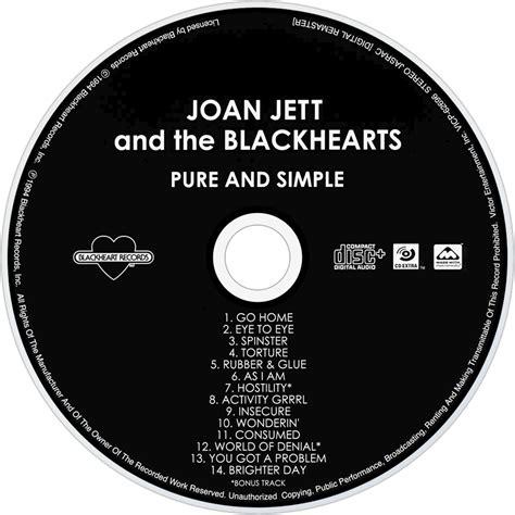 Kaset Joan Jett The Blackhearts And Simple joan jett and the blackhearts fanart fanart tv