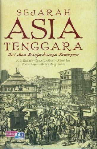 Kenangan Masa Lau Buku Bali bukukita sejarah asia tenggara dari masa prasejarah sai kontempore