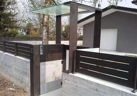 tettoia in ferro e vetro pensilina in vetro ed acciaio pensiline tettoie serre
