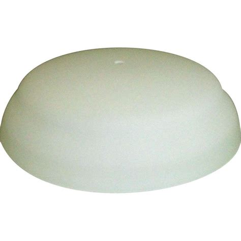 Ceiling Light Replacement Palm Cove Iron Ceiling Fan Replacement Glass Bowl 82392053826 The Home Depot