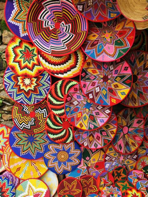 no pattern artist 4 intriguing things ethiopian baskets can tell you