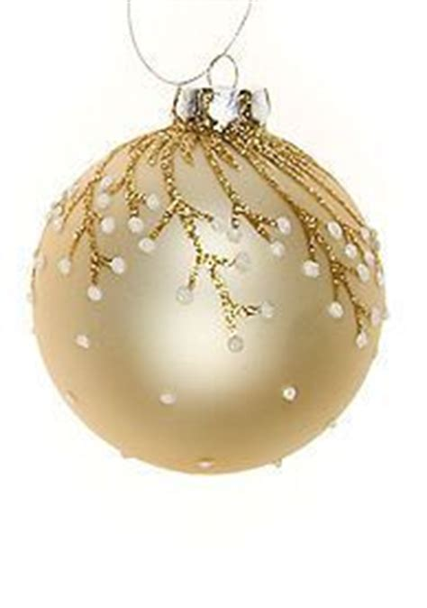 tree with gold ornaments 1800 best images about ornament ideas on easy