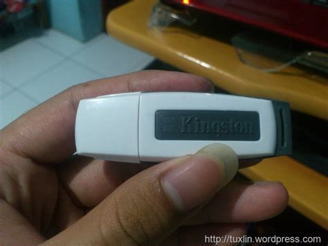 format flashdisk bandel flashdisk kingston palsu nih tuxlin blog