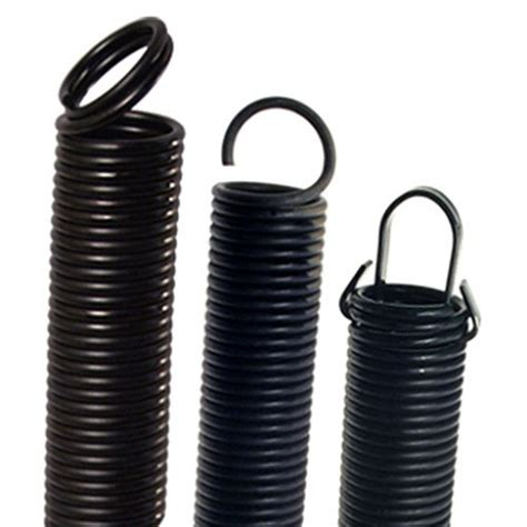 Overhead Door Springs Buy Garage Door Extension Springs For 7 To 8 High Doors Preferred Doors