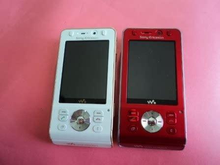 Casing Nokia N85 Original menjual casing handphone tipe lama item sony