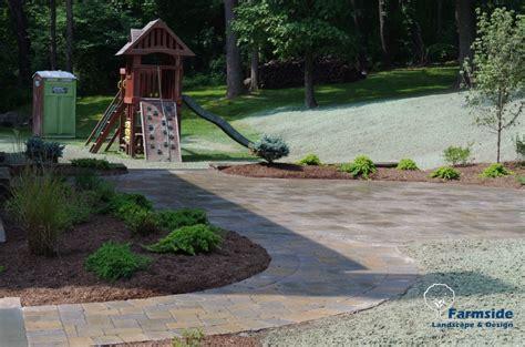 Landscape Construction Landscape Construction Farmside Landscape Design