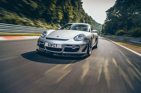 Porsche Nurburgring by Tarox Porsche Cayman Vs The Nurburgring Tarox Blog
