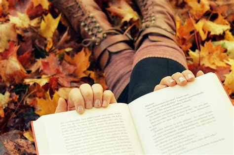 libro autumn seasons fall books preview 25 must reads flavorwire