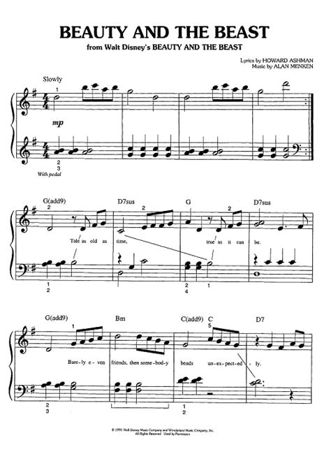 celine dion beauty and the beast song free mp3 download easy beauty and the beast piano sheet music free beauty