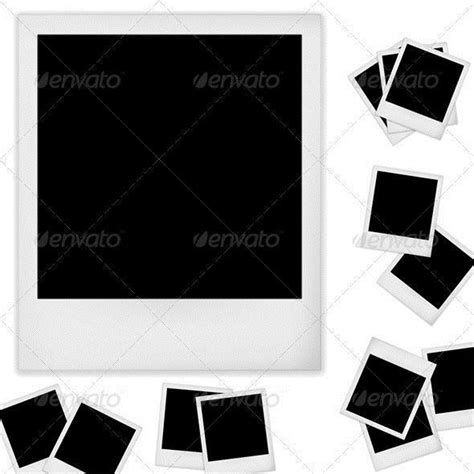 polaroid photoshop template 11 photo polaroid psd mockup images polaroid frames psd