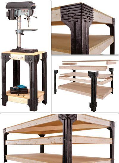 2x4 bench kit hopkins 2x4 basics anysize workbench kit model 90158mi