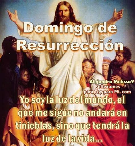 imagenes feliz domingo santo celebraciones catolicas domingo de resurrecci 243 n