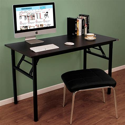 in need of desks amazon com need computer desk office desk 47 quot folding