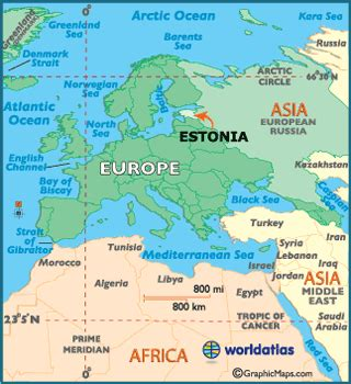 estonia on world map estonia map geography of estonia map of estonia