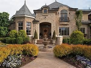 european house styles design