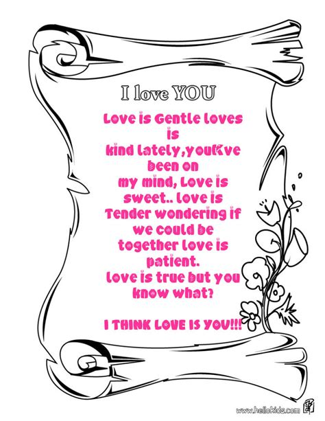 Boyfriend And Girlfriend Coloring Pages Hearts Pictures To Coloring Pages For Your Boyfriend
