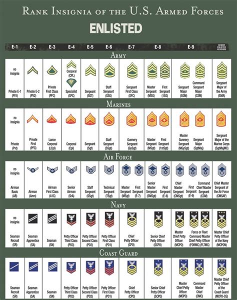united states navy ranks us military ranks