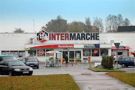 siege social intermarche intermarch 233 wikip 233 dia
