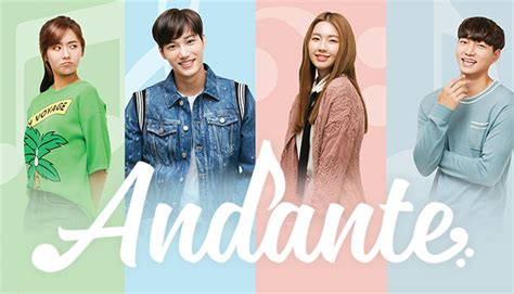 dramafire andante ep 5 andante 안단테 watch full episodes free on dramafever