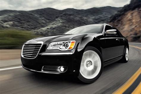 2014 Chrysler Cars by 2014 Chrysler 300 Used Car Review Autotrader