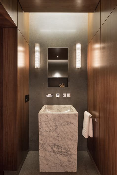 powder room sink ideas stone forest sinks powder room contemporary with black