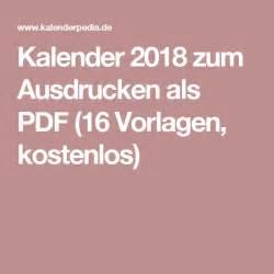 Kalender 2018 A5 Zum Ausdrucken 25 Best Ideas About Kalender Kostenlos On
