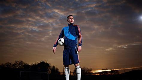wallpaper robin van persie manchester united footballer
