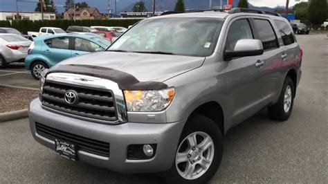 Toyota Sequoia 2010 For Sale Sold 2010 Toyota Sequoia Sr5 Preview For Sale At Valley