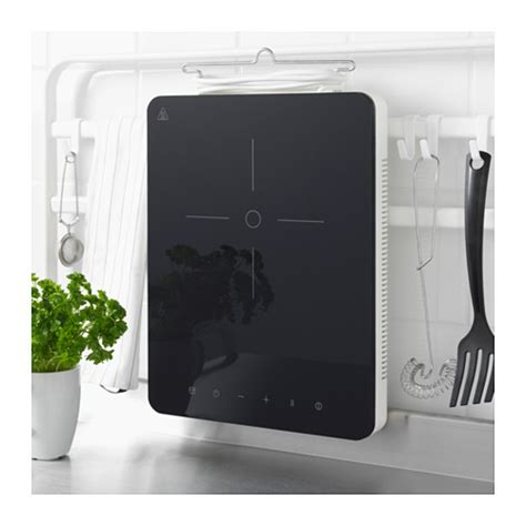 induction hob ikea review tillreda portable induction hob white ikea
