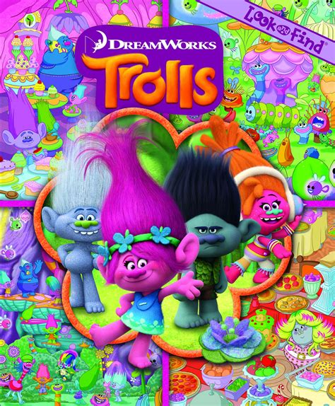biggie and the disastrous dreamworks trolls books 100 coloring pages dreamworks trolls coloring