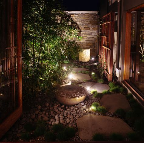 Landscape Lighting Repairs Garden Lighting Gardenscapes