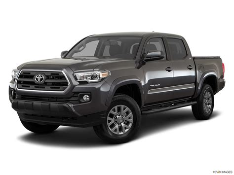 Moss Brothers Toyota 2017 Toyota Tacoma Dealer Serving Riverside Moss Bros