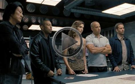 fast and furious new trailer fast and furious 6 trailer